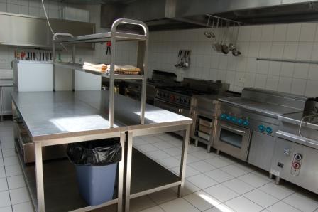 Keuken De Looierij